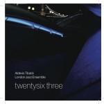 Twentysix Three
