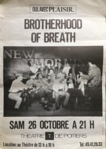 Brotherhood of Breath