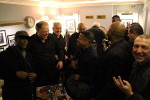 The Mingus Big Band at Ronnie's