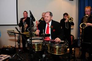 Roberto Pla Latin Ensemble