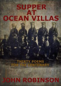 John Robinson's anthology