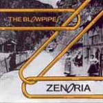 Zenoria